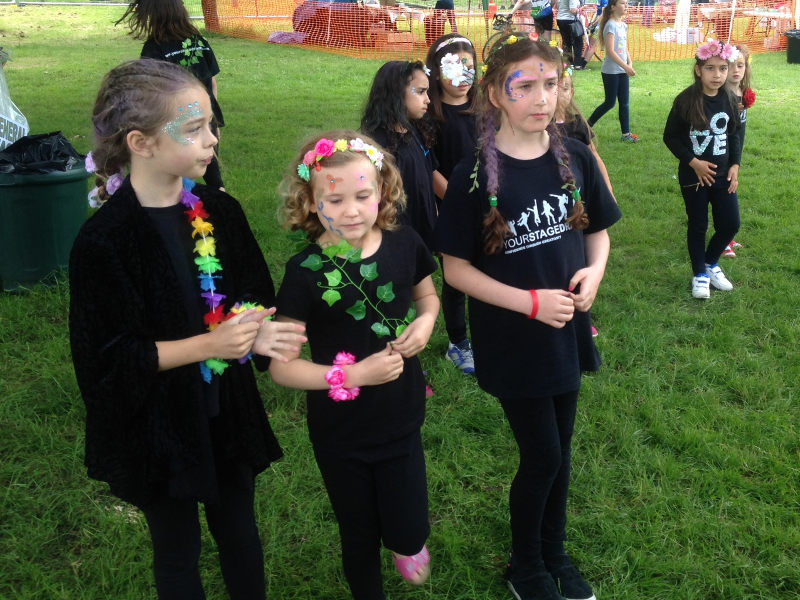 Pitshanger Party in the Park 2016 - image 3