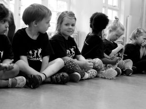 Ealing drama classes for children