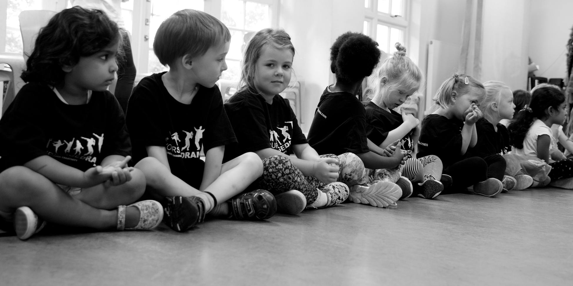 Find Us - Yourstage Drama - dance and drama classes for 3-16 year olds